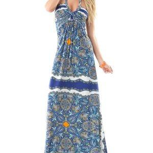 Sky Maxi Dress Medium